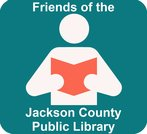 Friends of the Jackson County Public Library.
