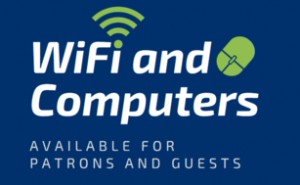 Wifi and Computer availability