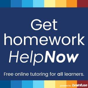 Get homework help now.