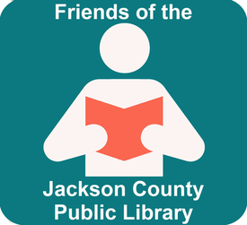 Friends of the Jackson County Public Library
